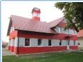 2016 gasilski dom Lukavci