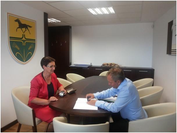 2016 Podpis pogodbe Lukavci 1