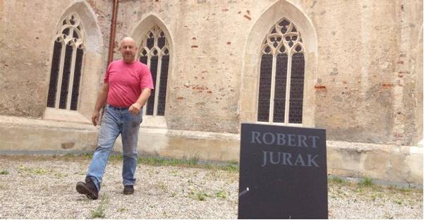 2016 Robert Jurak